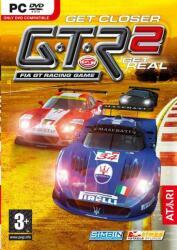 Atari GTR 2 FIA GT Racing (PC)