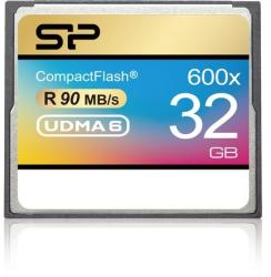 Silicon Power CompactFlash 32GB 600x (CF) SP032GBCFC600V10