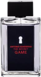 Antonio Banderas The Secret Game EDT 100ml