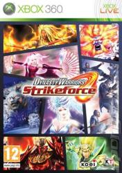 Koei Dynasty Warriors Strikeforce (Xbox 360)