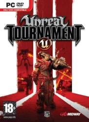 Midway Unreal Tournament III (PC)