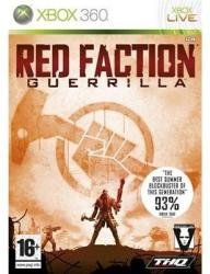 THQ Red Faction Guerrilla (Xbox 360)