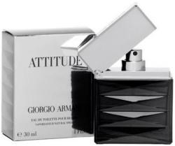 Giorgio Armani Attitude EDT 30ml