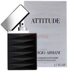 Giorgio Armani Attitude EDT 100ml