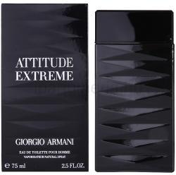 Giorgio Armani Attitude Extreme EDT 75ml