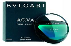 Bvlgari Aqva EDT 50ml