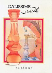 Salvador Dali Dalissime EDT 50ml