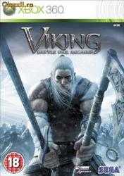 SEGA Viking Battle for Asgard (Xbox 360)