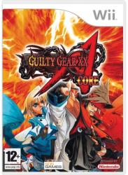 505 Games Guilty Gear XX Accent Core (Wii)
