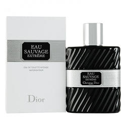 Dior Eau Sauvage Extreme (Intense) EDT 50ml