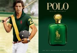 Ralph Lauren Polo Classic (Green) EDT 118ml