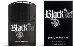 Paco Rabanne Black XS pour Homme EDT 50ml