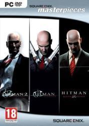 Eidos Hitman The Triple Hit Pack (PC)