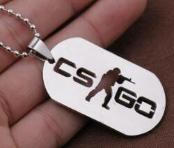 Counter Strike CS GO nyaklánc