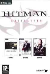 Eidos Hitman Collection (PC)