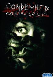 SEGA Condemned Criminal Origins (PC)