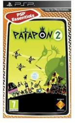 Sony Patapon 2 (PSP)