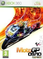Capcom MotoGP 09/10 (Xbox 360)