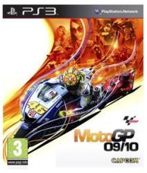 Capcom MotoGP 09/10 (PS3)