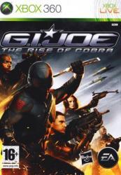 Electronic Arts G. I. Joe: The Rise of Cobra (Xbox 360)