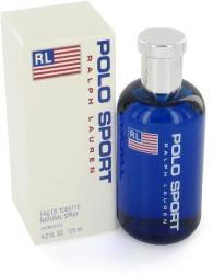 Ralph Lauren Polo Sport Men EDT 125ml