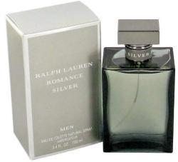 Ralph Lauren Romance Silver EDT 100ml
