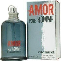 Cacharel Amor pour Homme EDT 75ml