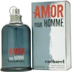 Cacharel Amor pour Homme EDT 75ml