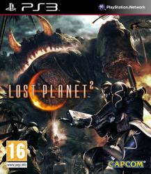 Capcom Lost Planet 2 (PS3)