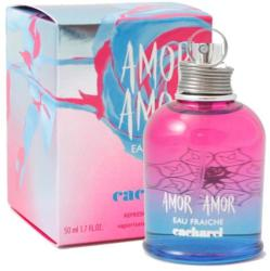 Cacharel Amor Amor Eau Fraiche EDT 50ml