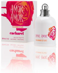 Cacharel Amor Amor Sunrise EDT 100ml