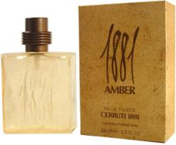 Cerruti 1881 Amber EDT 50ml