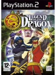 The Game Factory Legend of the Dragon (PS2)
