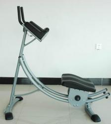 Dayu Fitness AB Coaster