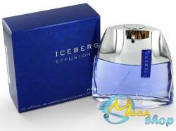 Iceberg Effusion Man EDT 75ml