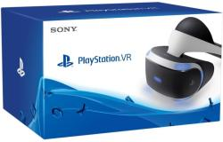 Sony PlayStation 4 VR 3D