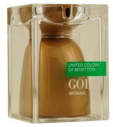 Benetton Gold EDT 75ml