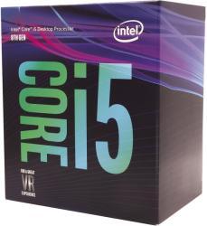 Intel Core i5-8400 Hexa-Core 2.80GHz LGA1151