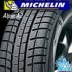 Michelin Pilot Alpin PA2 205/60 R15 91T