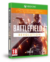 Electronic Arts Battlefield 1 [Revolution Edition] (Xbox One)