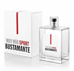 David Bustamante Muy Mio Sport EDT 100ml