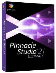Corel Pinnacle Studio 21 Ultimate PNST21ULMLEU