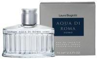 Laura Biagiotti Aqua di Roma Uomo EDT 125ml