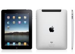 Apple iPad 64GB Cellular 3G