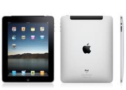 Apple iPad 64GB Cellular 3G