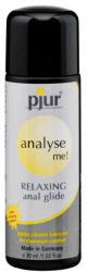 Pjur Analyse Me - Analizálj! Relaxing anál gél (30ml)