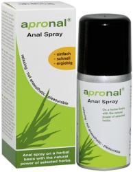 LUBExxx Apronal análspray (15ml)