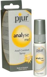 Pjur Analizálj anál komfort spray 20ml