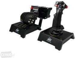 Saitek X65F Control System