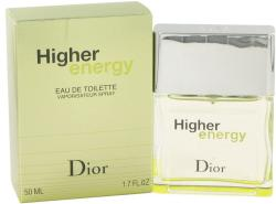 Dior Higher Energy EDT 50ml